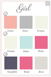 nursery, color scheme, baby room