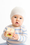 Pure Cashmere Baby Hat, 100% eco-friendly - MINIMAINS