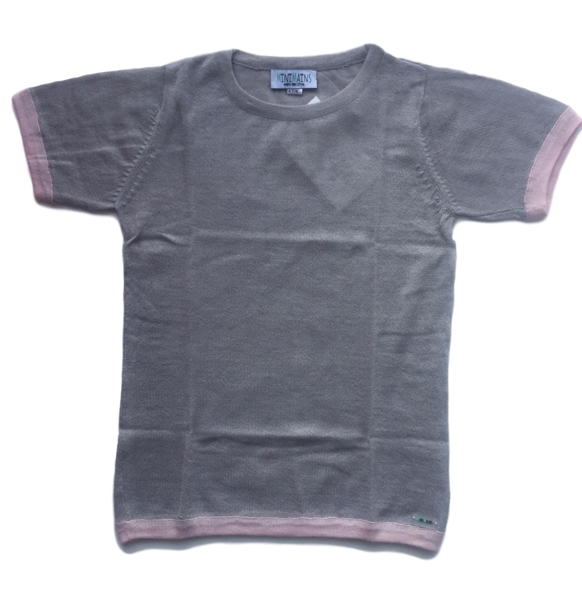 100% Cashmere Shirt - MINIMAINS