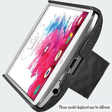 Slim Combo Case with Kick-Stand & Belt Clip Holster for Google Pixel and Google Pixel XL