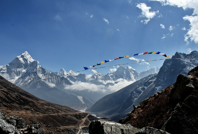 Explore Nepal: Spur Your Senses & Unearth Inspiration