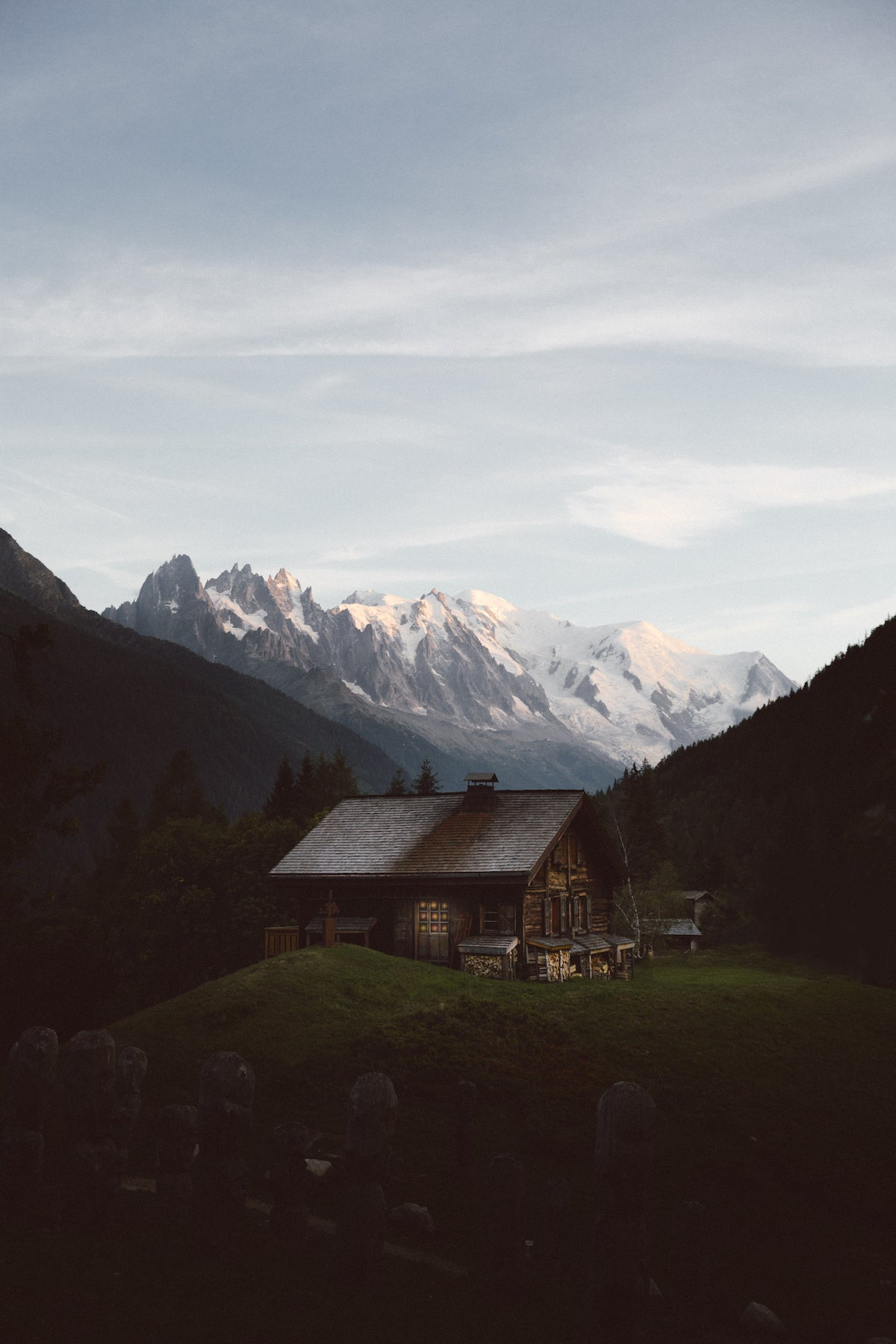 48 Hours in French Alps