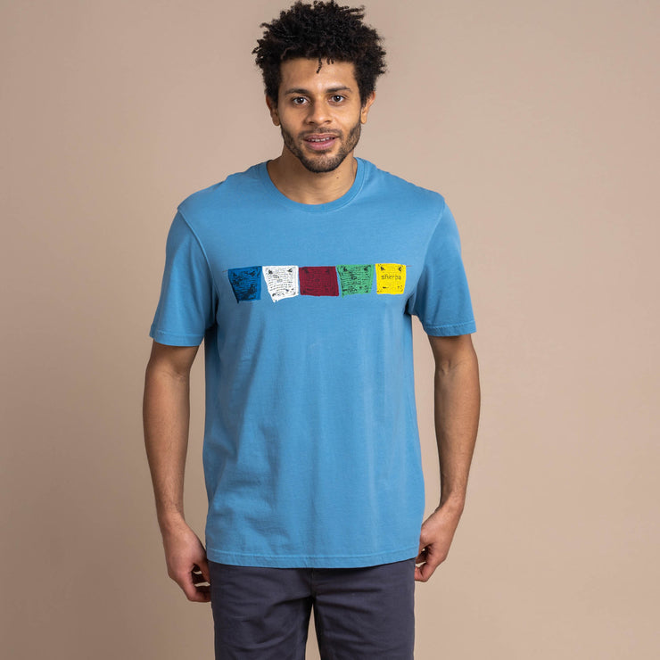 Tarcho Organic Cotton Tee