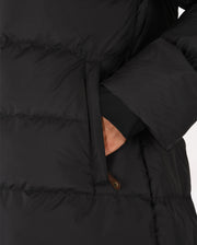 Yangzum Water Resistant Insulated Parka