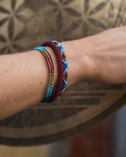 Mayalu Multi Roll On Bracelet