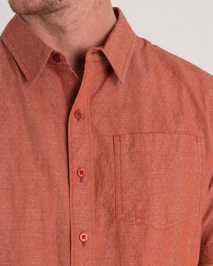 Arjun Short Sleeve Shirt