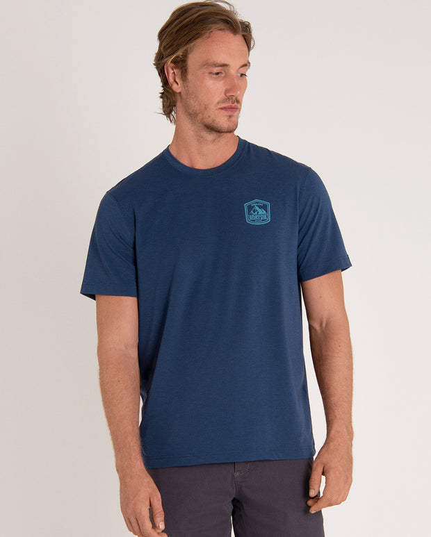 Hawa Moisture Wicking Tee