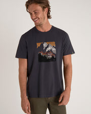 Mandir Organic Cotton Tee