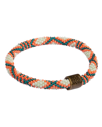 Mayalu Basket Roll On Bracelet