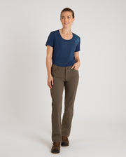Naulo 5-Pocket Trail Pant