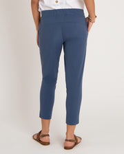 Sajilo Cropped Travel Pant