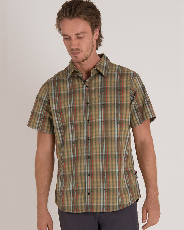 Seti Short Sleeve Shirt