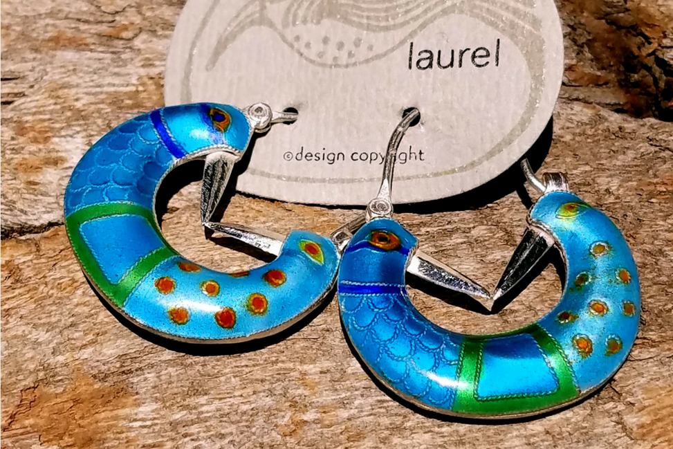 Vintage Laurel Burch Jewelry - Exclusively at The Laurel Burch Studios Warehouse Sale