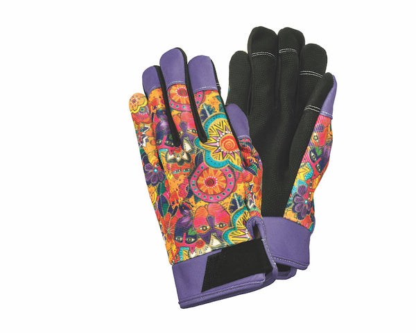 Feline Garden Work Gloves