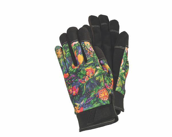 Jungle Songs Work Gloves