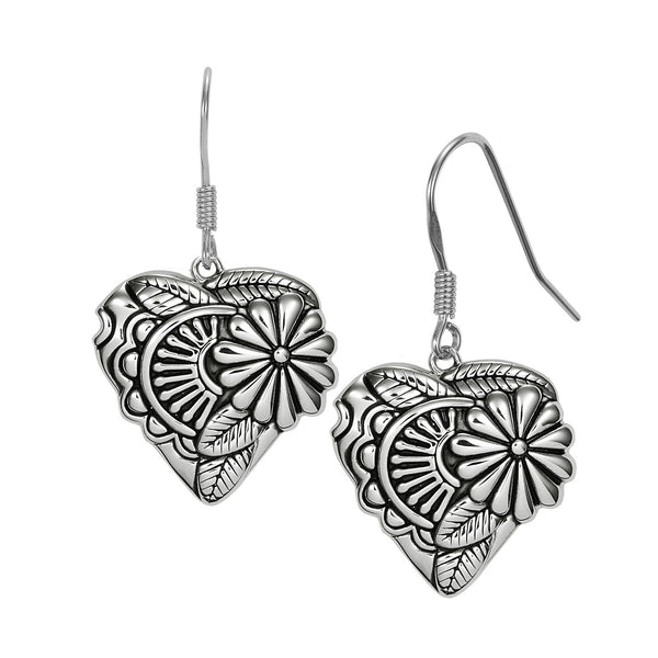 Flowering Heart Jewelry Laurel Burch Jewelry - Laurel Burch Studios
