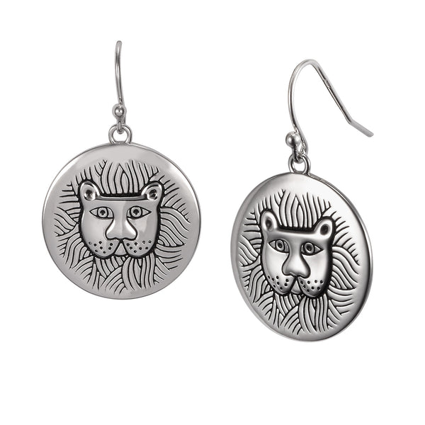 Marsh Lion Jewelry Laurel Burch Jewelry - Laurel Burch Studios