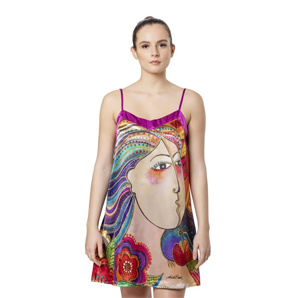Mikayla Chemise Nightgown