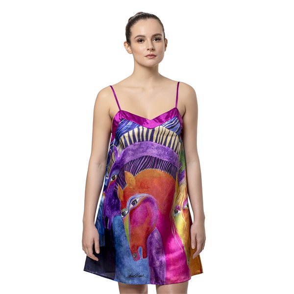 Wild Horses Chemise Nightgown