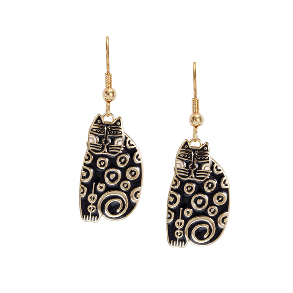 Sundry Cat Earrings Jewelry Laurel Burch Jewelry - Laurel Burch Studios
