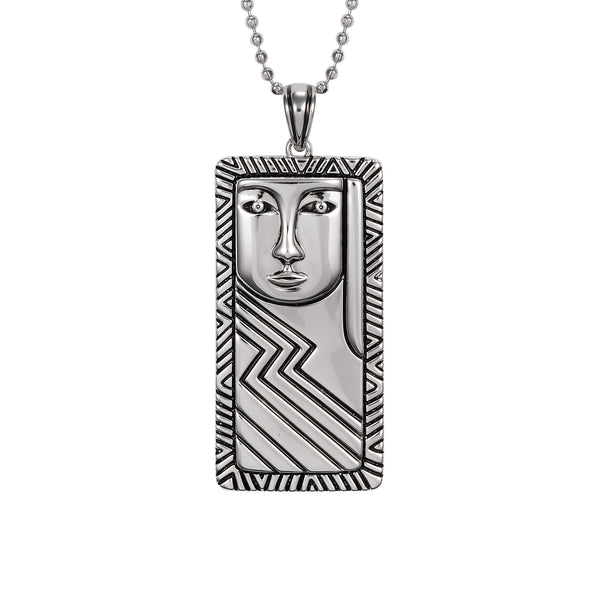 Ancestor Necklace Jewelry Laurel Burch Jewelry - Laurel Burch Studios
