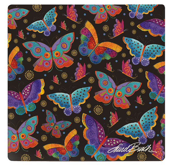 Mariposas Coaster - Single