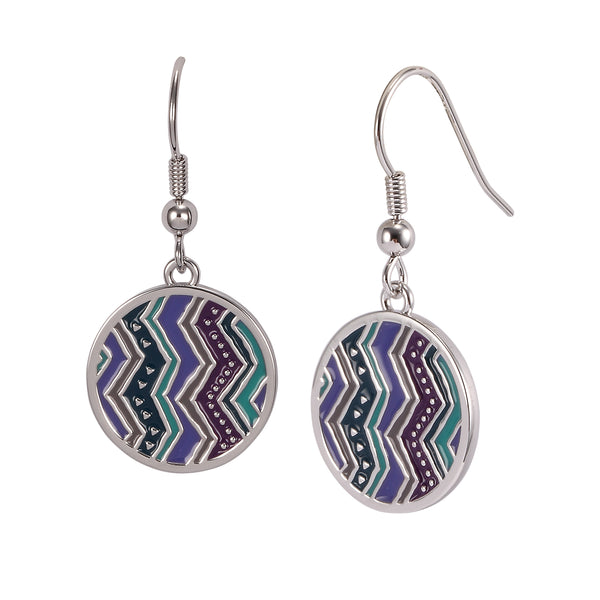 Tribal Earrings Jewelry Laurel Burch Jewelry - Laurel Burch Studios