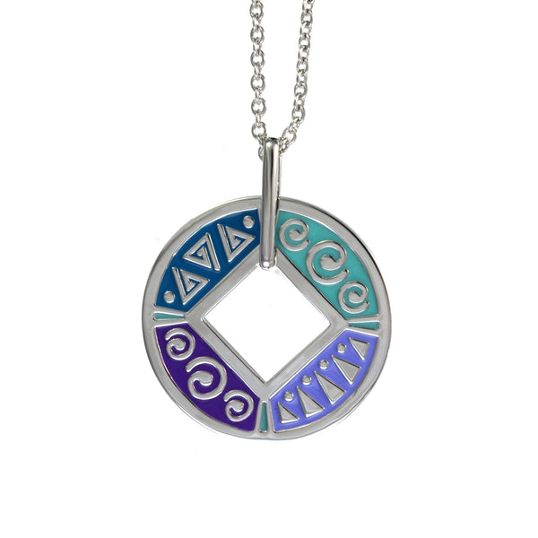 Soleil Necklace Jewelry Laurel Burch Jewelry - Laurel Burch Studios