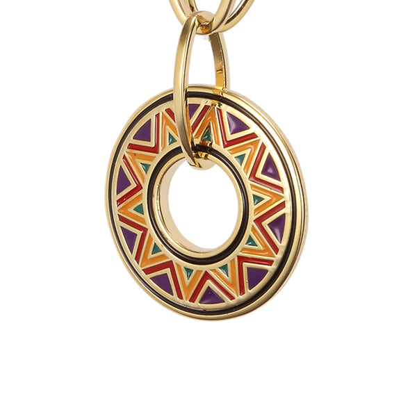 Sundance Necklace Jewelry Laurel Burch Jewelry - Laurel Burch Studios