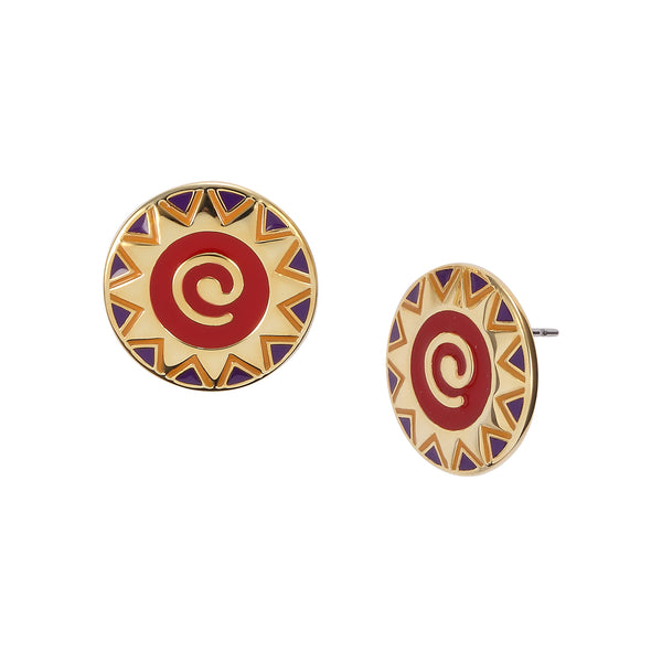 Sundance Stud Earrings Jewelry Laurel Burch Jewelry - Laurel Burch Studios