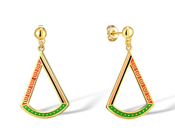 Allure Earrings Jewelry Laurel Burch Jewelry - Laurel Burch Studios