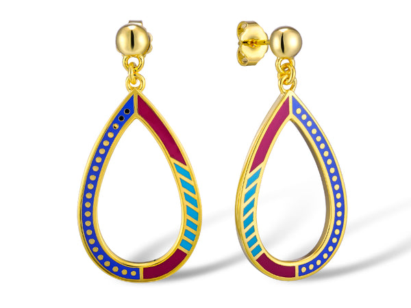 Glamour Earrings Jewelry Laurel Burch Jewelry - Laurel Burch Studios