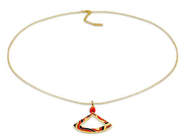 Calista Necklace Jewelry Laurel Burch Jewelry - Laurel Burch Studios