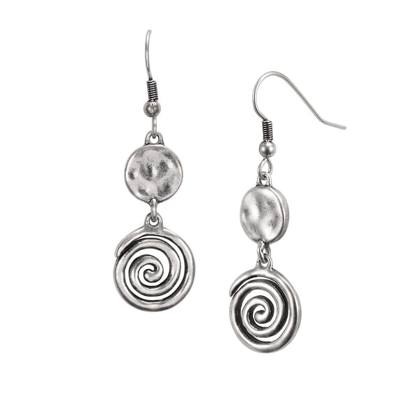 Eternity Earrings Jewelry Laurel Burch Jewelry - Laurel Burch Studios