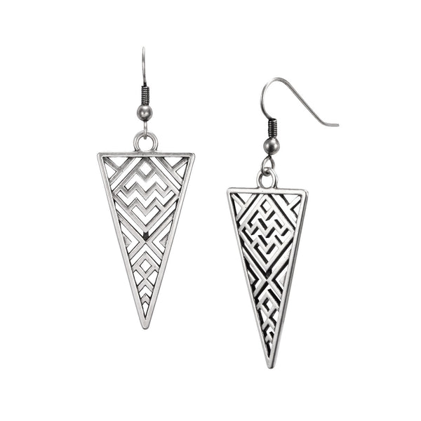 Shannan Earrings Jewelry Laurel Burch Jewelry - Laurel Burch Studios