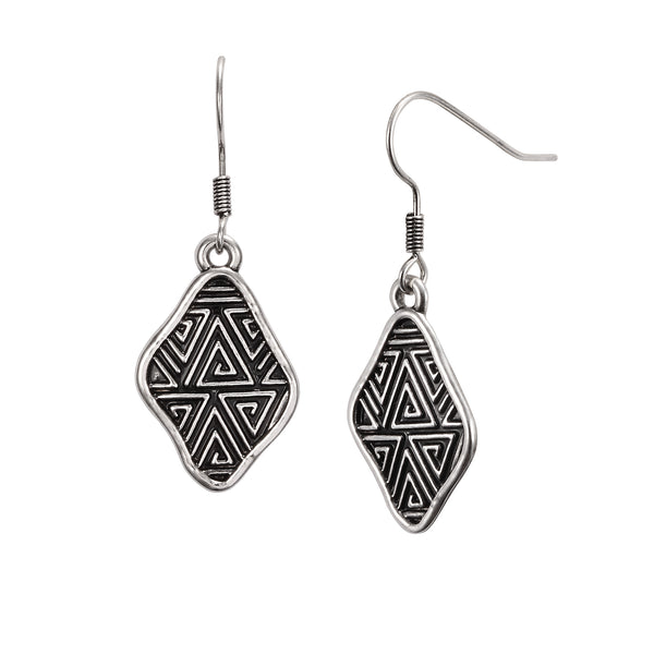 Paramani Earrings Jewelry Laurel Burch Jewelry - Laurel Burch Studios