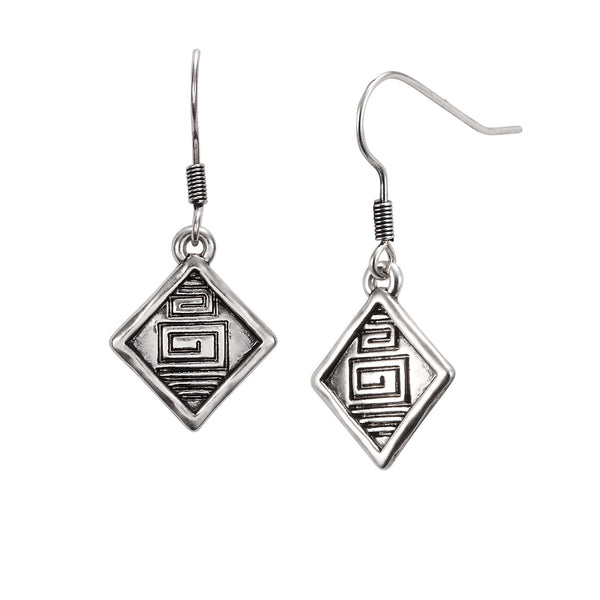 Rajeevi Earrings Jewelry Laurel Burch Jewelry - Laurel Burch Studios