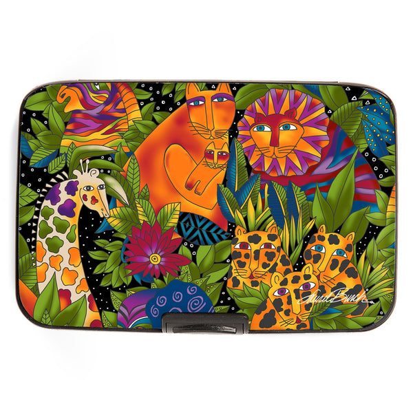 Wild Ones Jungle Wallet