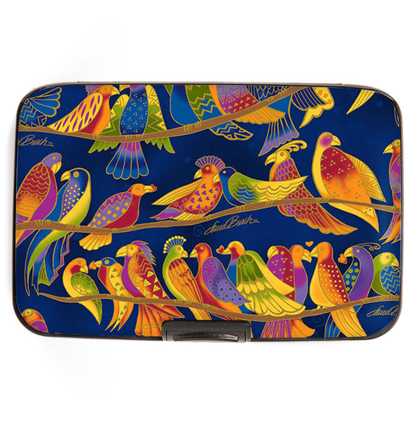 Songbirds Wallet