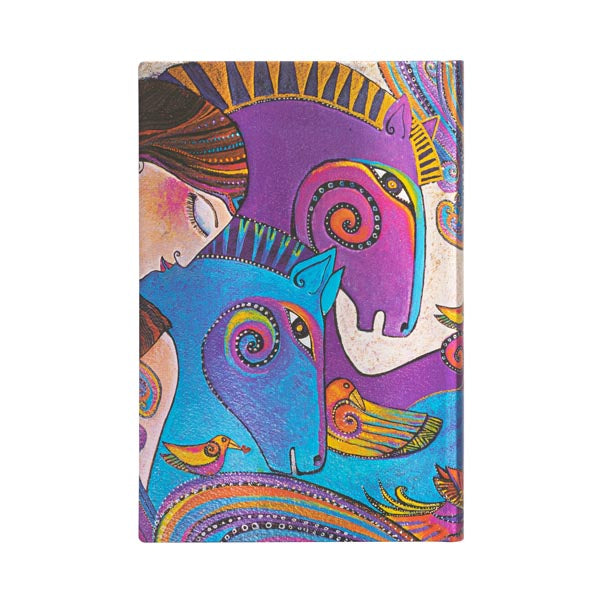 2021 Week-at-a-Glance Mini Planner - Maria and Mares
