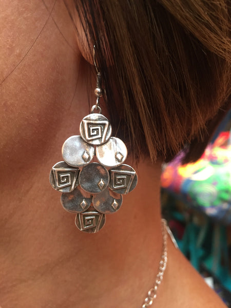 Zingara Earrings Jewelry Laurel Burch Jewelry - Laurel Burch Studios