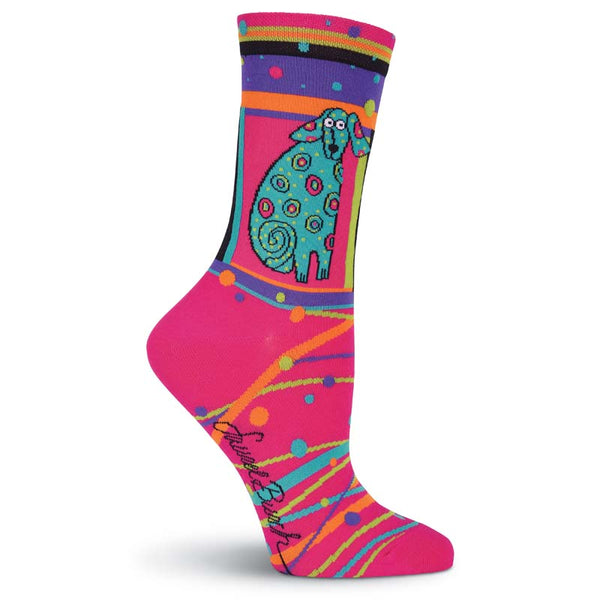 Women's Mattise Crew Socks