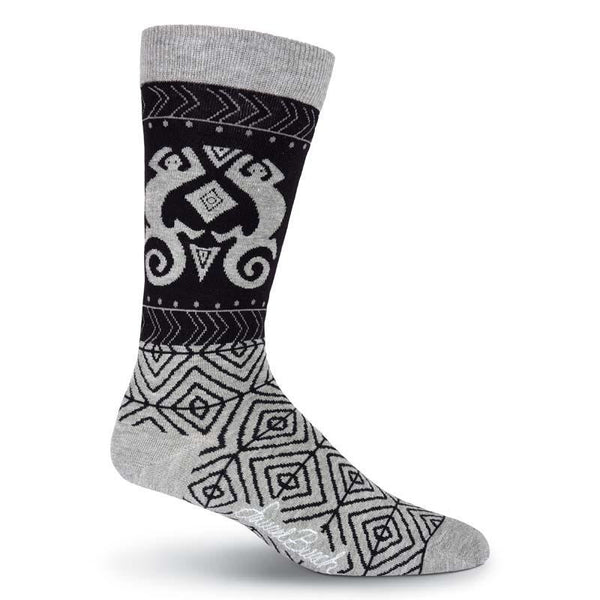 Men's Lizards Crew Socks
