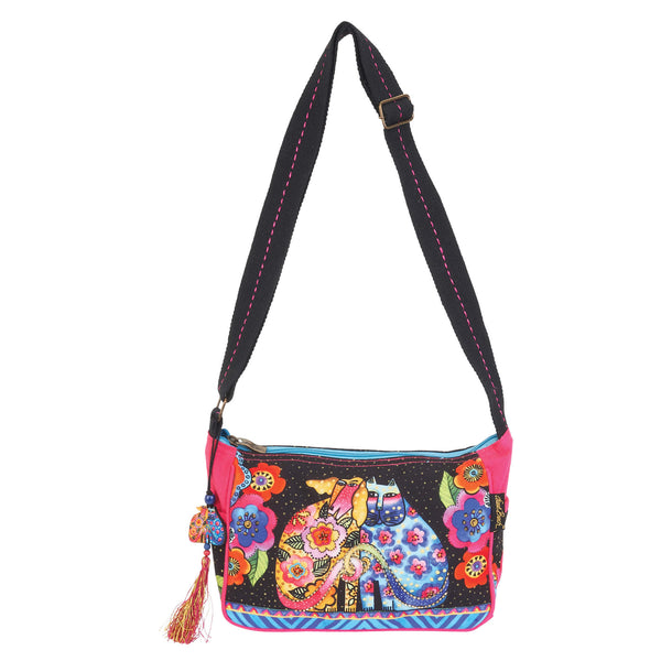 Kindred Friends Crossbody Bags Sun'N'Sand - Laurel Burch Studios