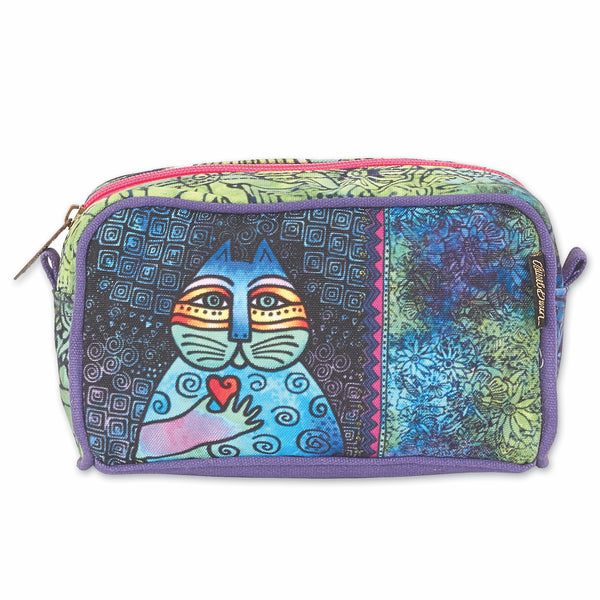 Wishing Love Cosmetic Bag
