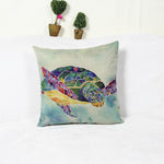Turtle Pillowcases