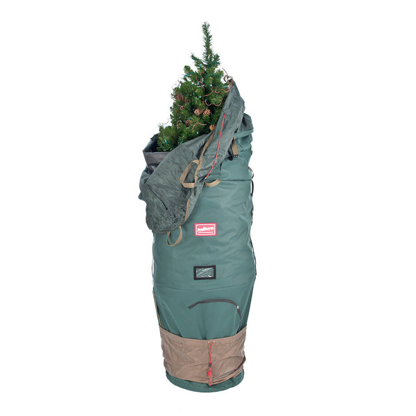 Upright Tree Bags