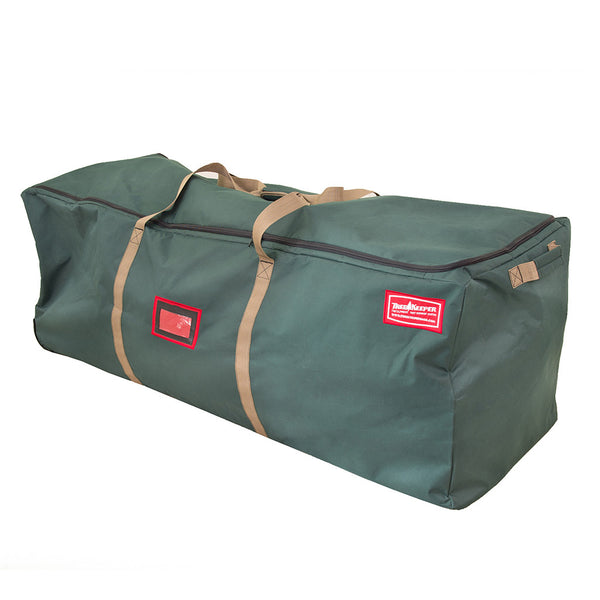 Tree Duffel Storage Box