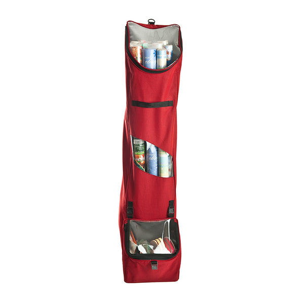 40 Inch Wrapping Paper Storage Door Hanger Bag Treekeeperbag