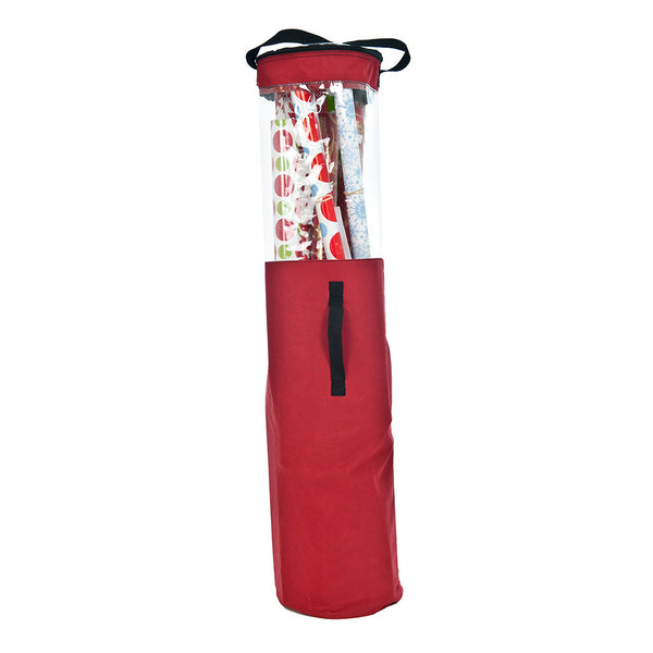 40 Inch Wrapping Paper Storage Tube Treekeeperbag